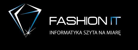 logo Fashion black